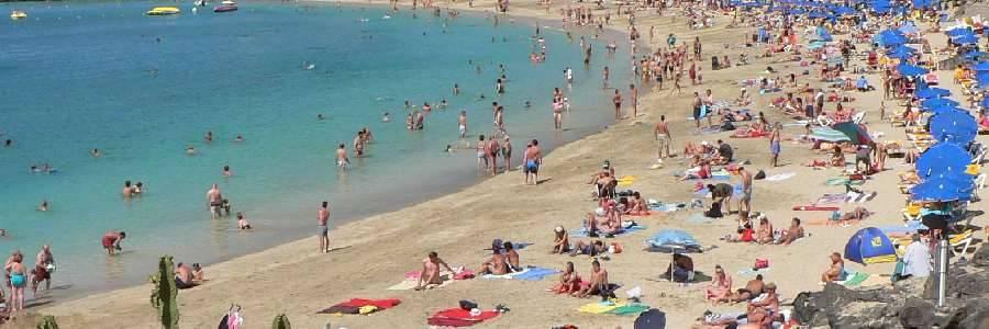 Strandvakantie: Spanje Autovakantie